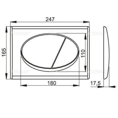 ALCAPLAST-M70-MEDIDAS