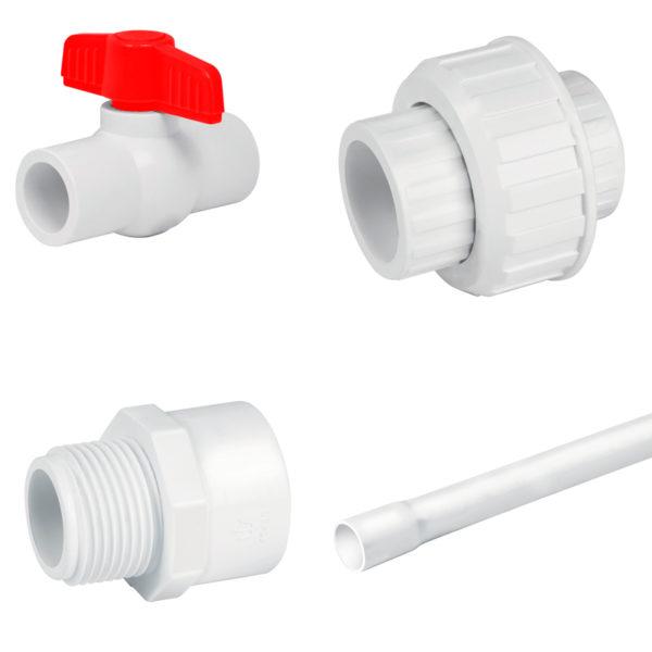 PVC Hidraulico